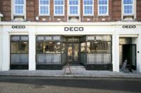 Deco lounge hertford line up