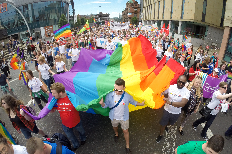 675996bda1e6e Newcastle Pride Weekend 2017   Line-Up