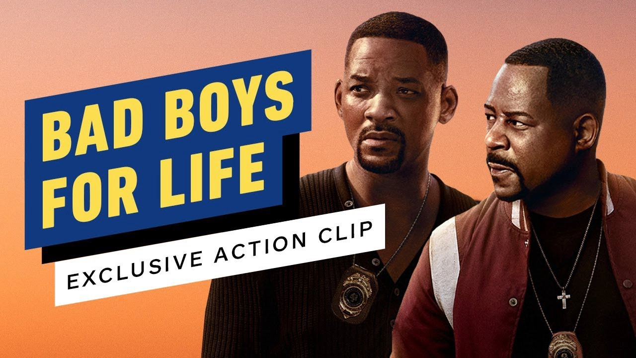Gnula Ver Bad Boys For Life Película Completa En Español Latino Hd Line Up
