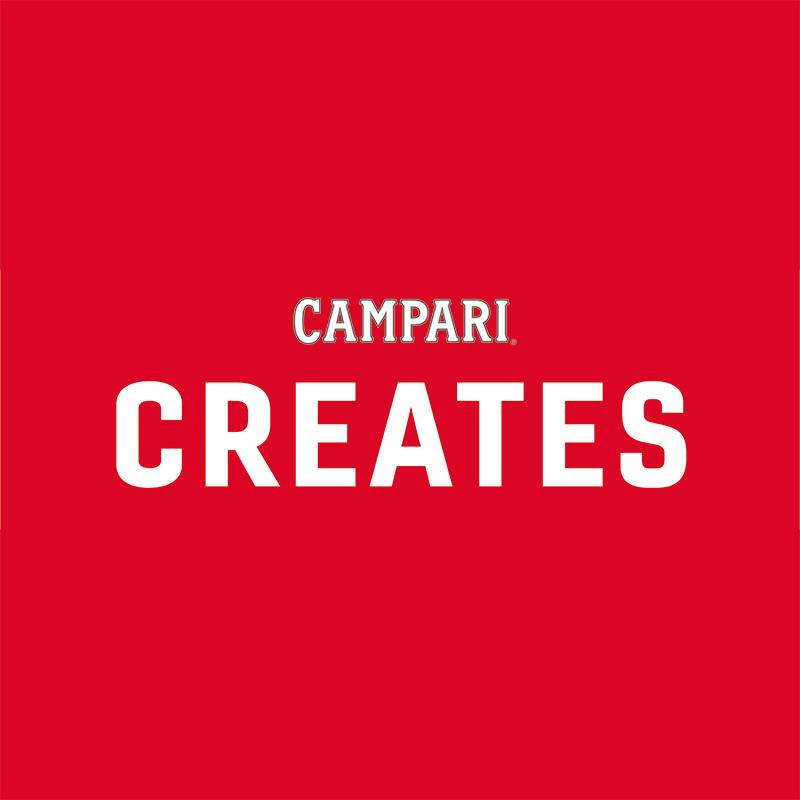 campari creates masterclasses lineup